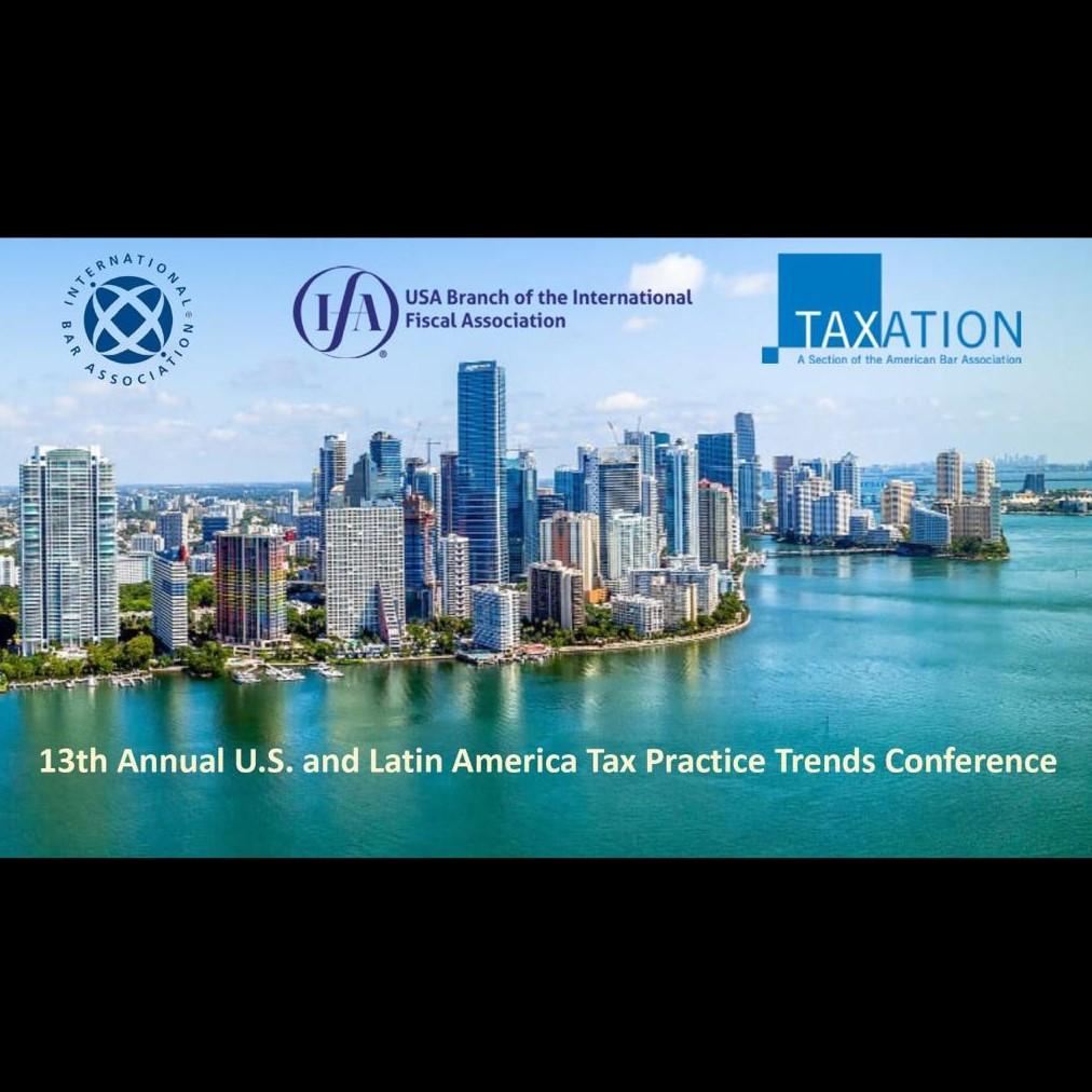 Participación en el panel: ¿La legislación fiscal impacta en la gestión patrimonial?